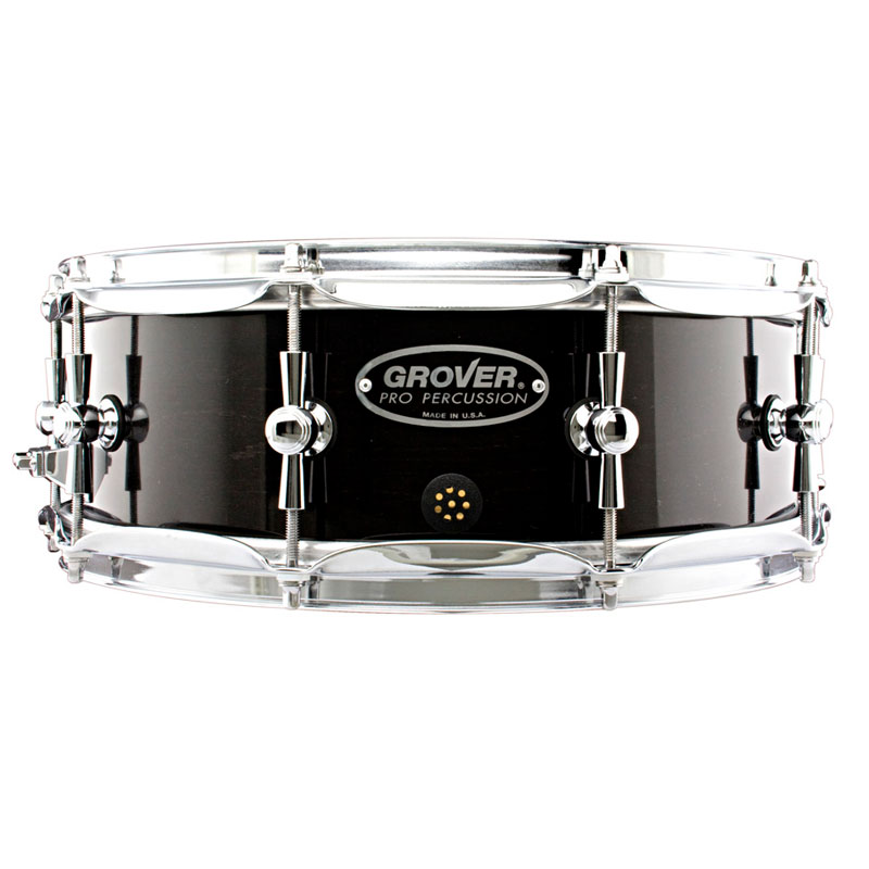 "Grover Pro 5"" x 14"" GSX Maple Concert Snare Drum"