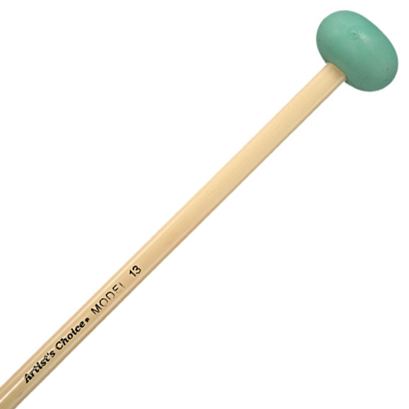 "Grover Pro Soft Rubber ""Fat Head"" Solo Xylophone Mallets"