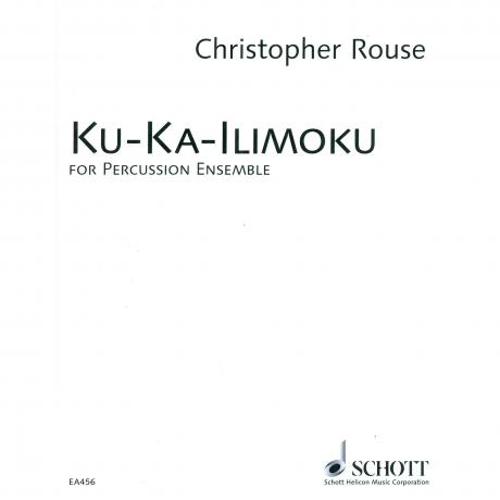 Ku-Ka-Ilimoku by Christopher Rouse