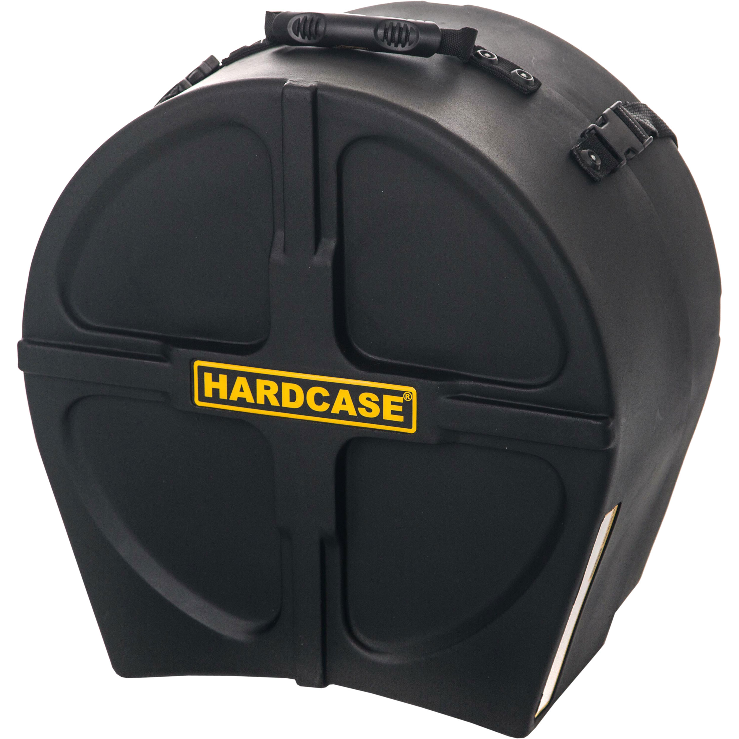 "Hardcase 14"" (Diameter) x 14"" (Deep) Floor Tom Case"