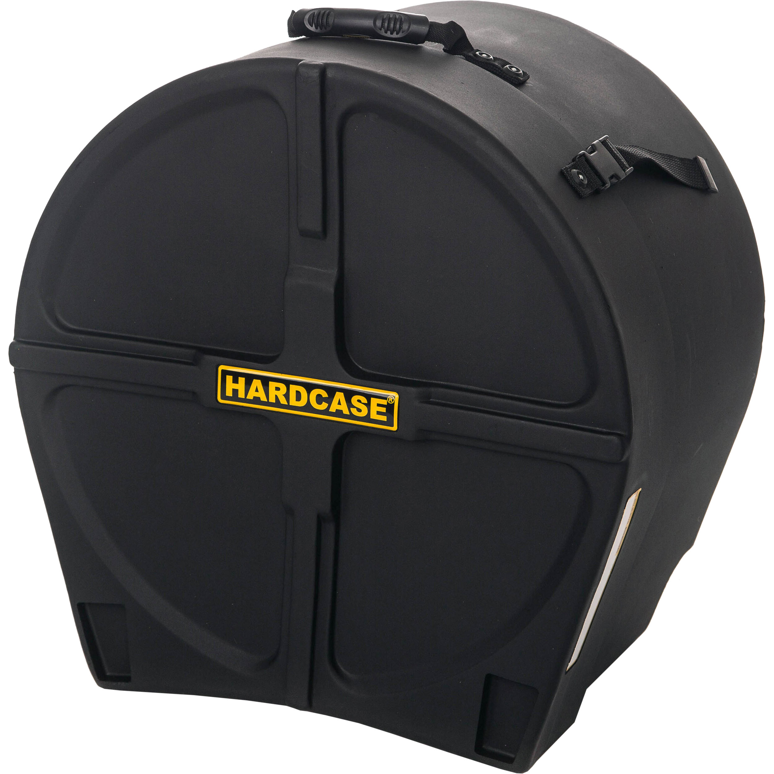 "Hardcase 18"" (Diameter) x 14-to-17"" (Deep) Floor Tom Case"