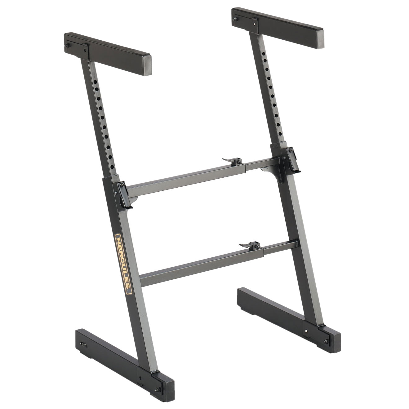 "Hercules Single Tier ""Z"" Keyboard Stand"