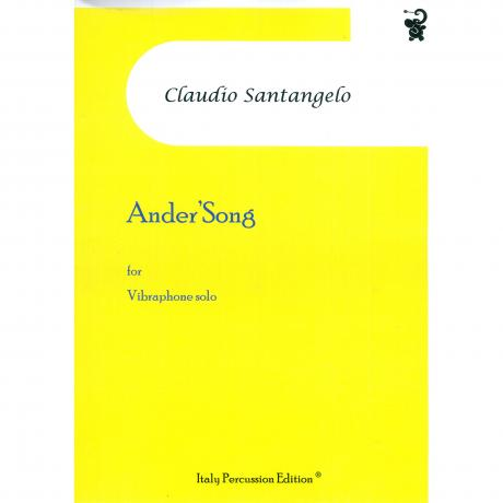 Ander'Song by Claudio Santangelo