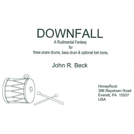 Downfall by John R. Beck