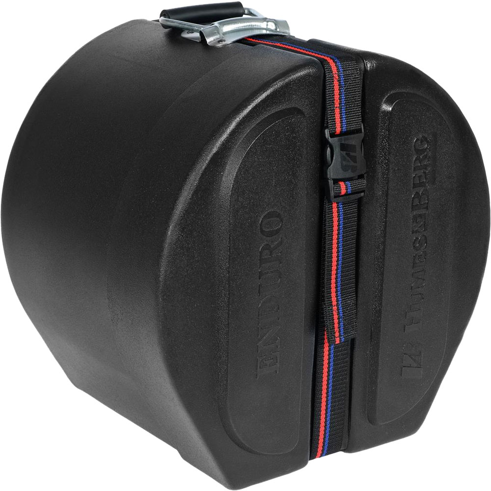 "Humes & Berg 14"" (Deep) x 14"" (Diameter) Enduro Floor Tom Case"