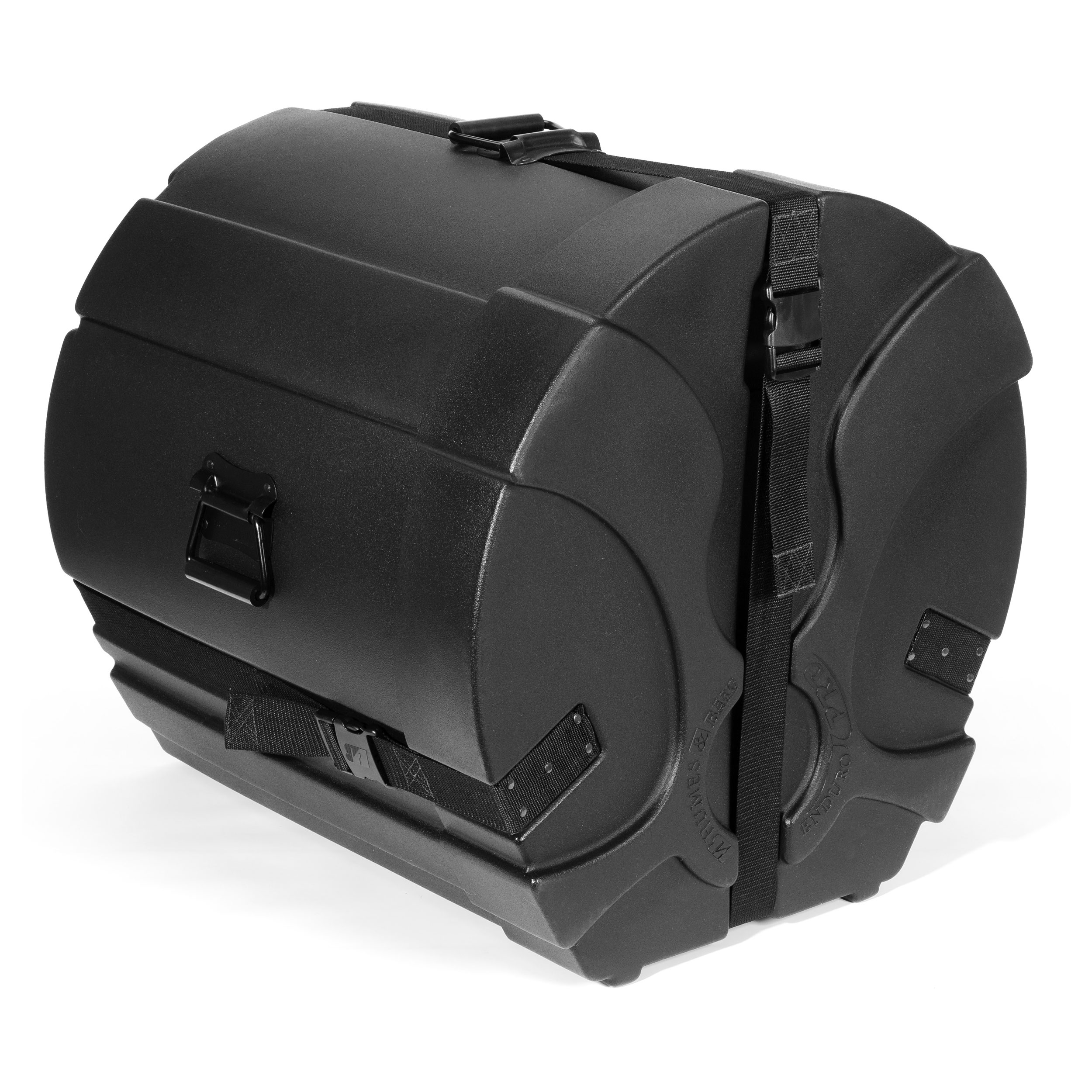 "Humes & Berg 14"" (Deep) x 24"" (Diameter) Enduro Pro Bass Case"