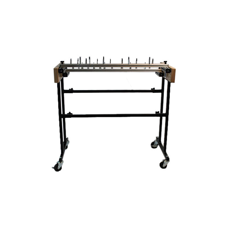 Hyer Percussion 2 Octave Crotale Stand