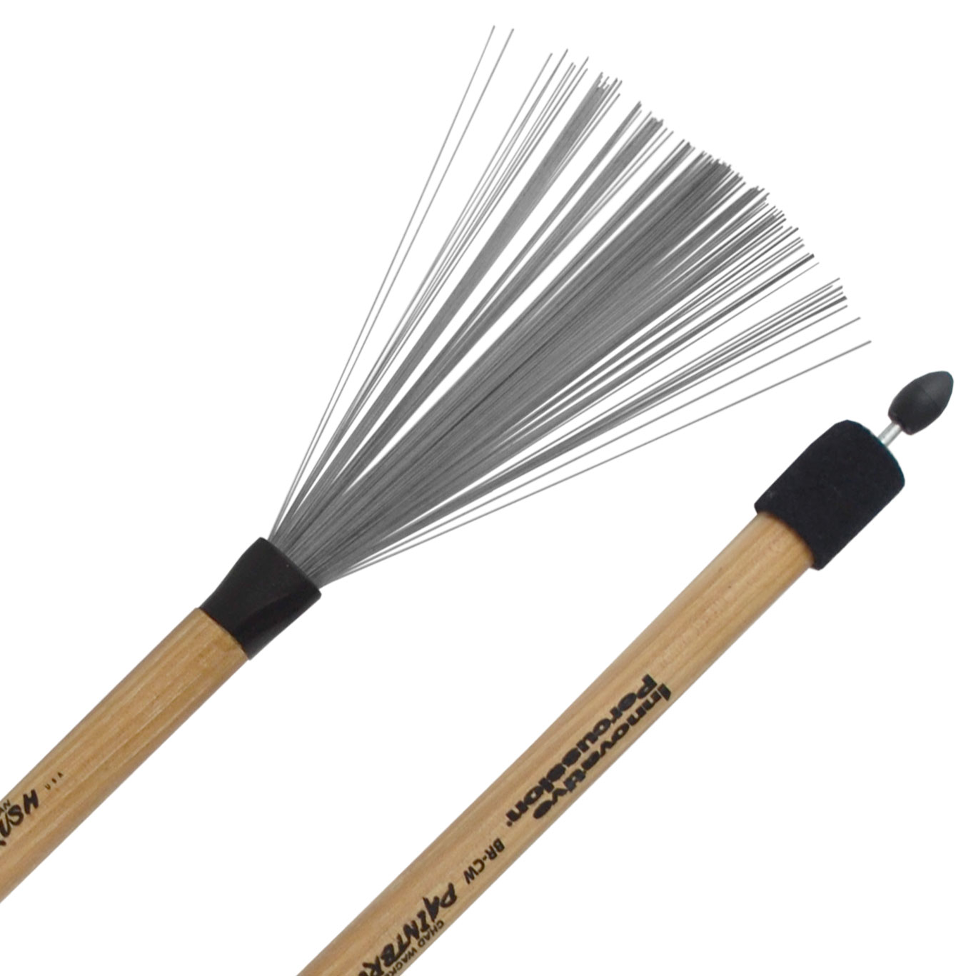 Innovative Percussion Chad Wackerman Paintbrushes