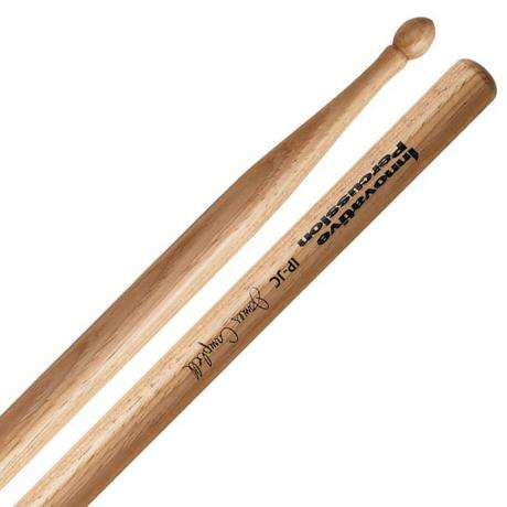 Innovative Percussion James Campbell Hickory Signature Concert Snare Sticks