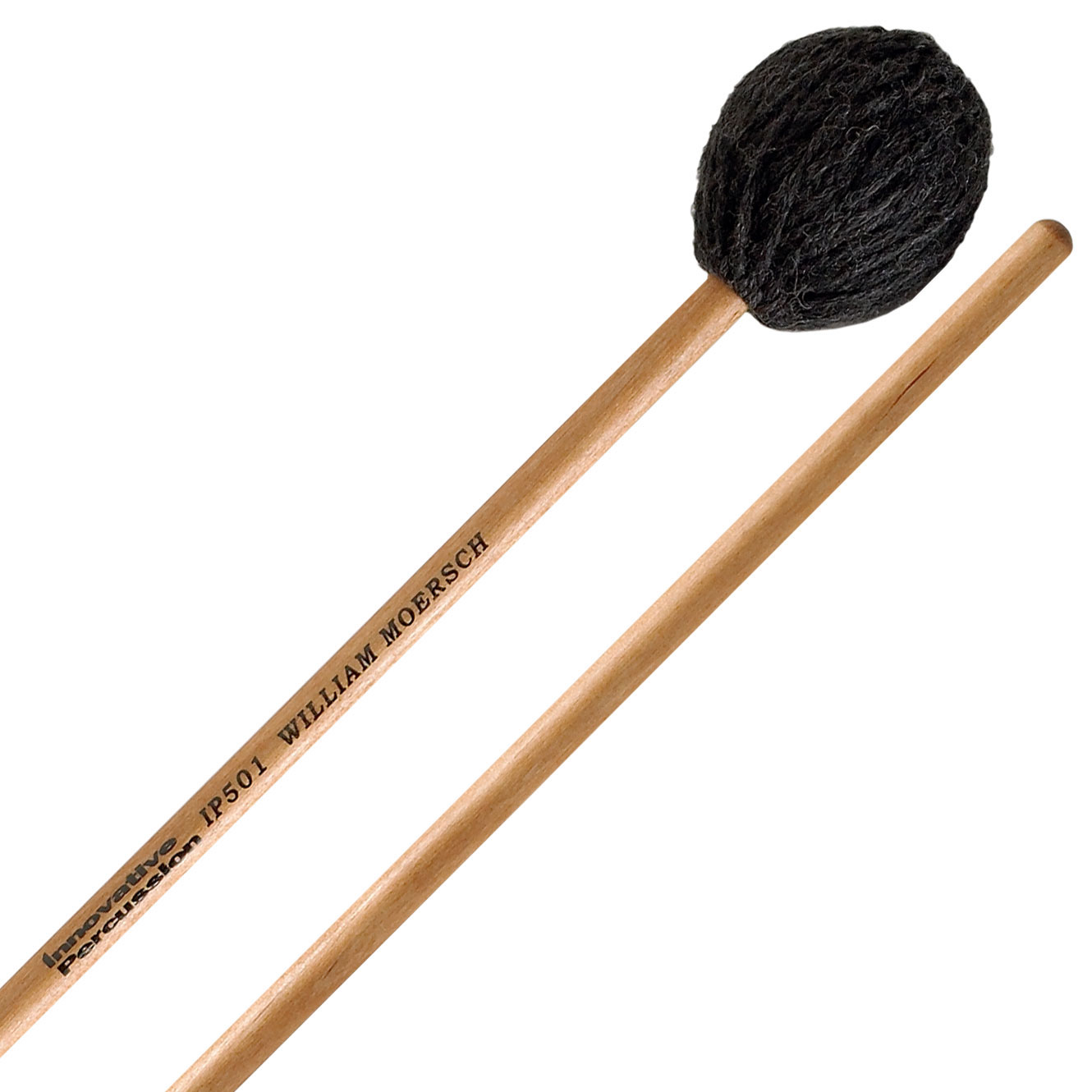 Innovative Percussion William Moersch Signature Soft Marimba Mallets
