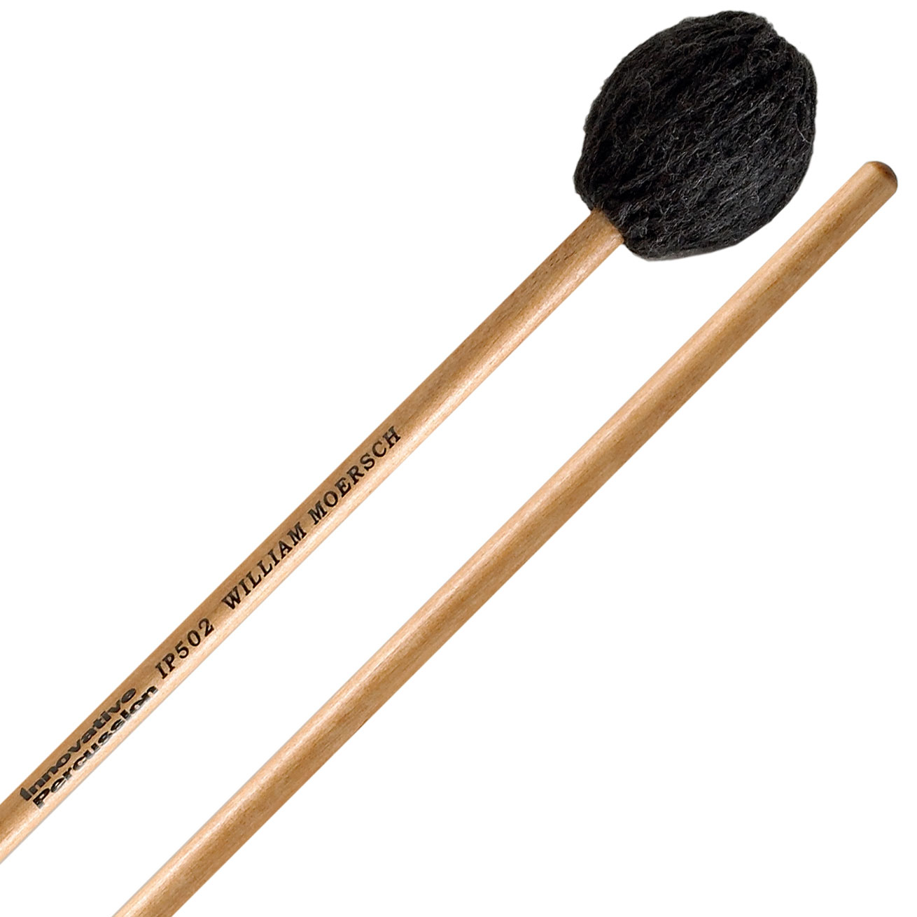 Innovative Percussion William Moersch Signature Medium Soft Marimba Mallets