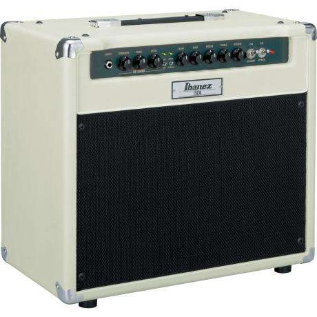 Ibanez TSA30 30W Tube Screamer Guitar Combo Amplifier