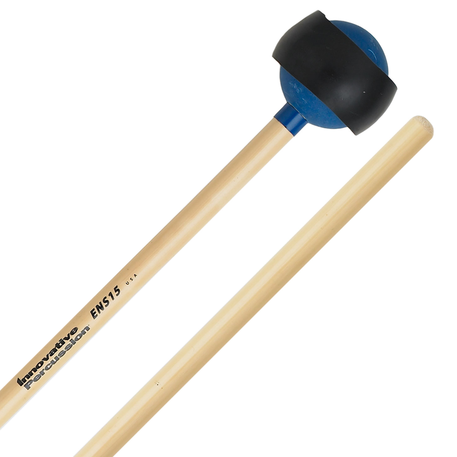 Innovative Percussion Ensemble Series Soft Latex-Wrapped Rubber Mallets
