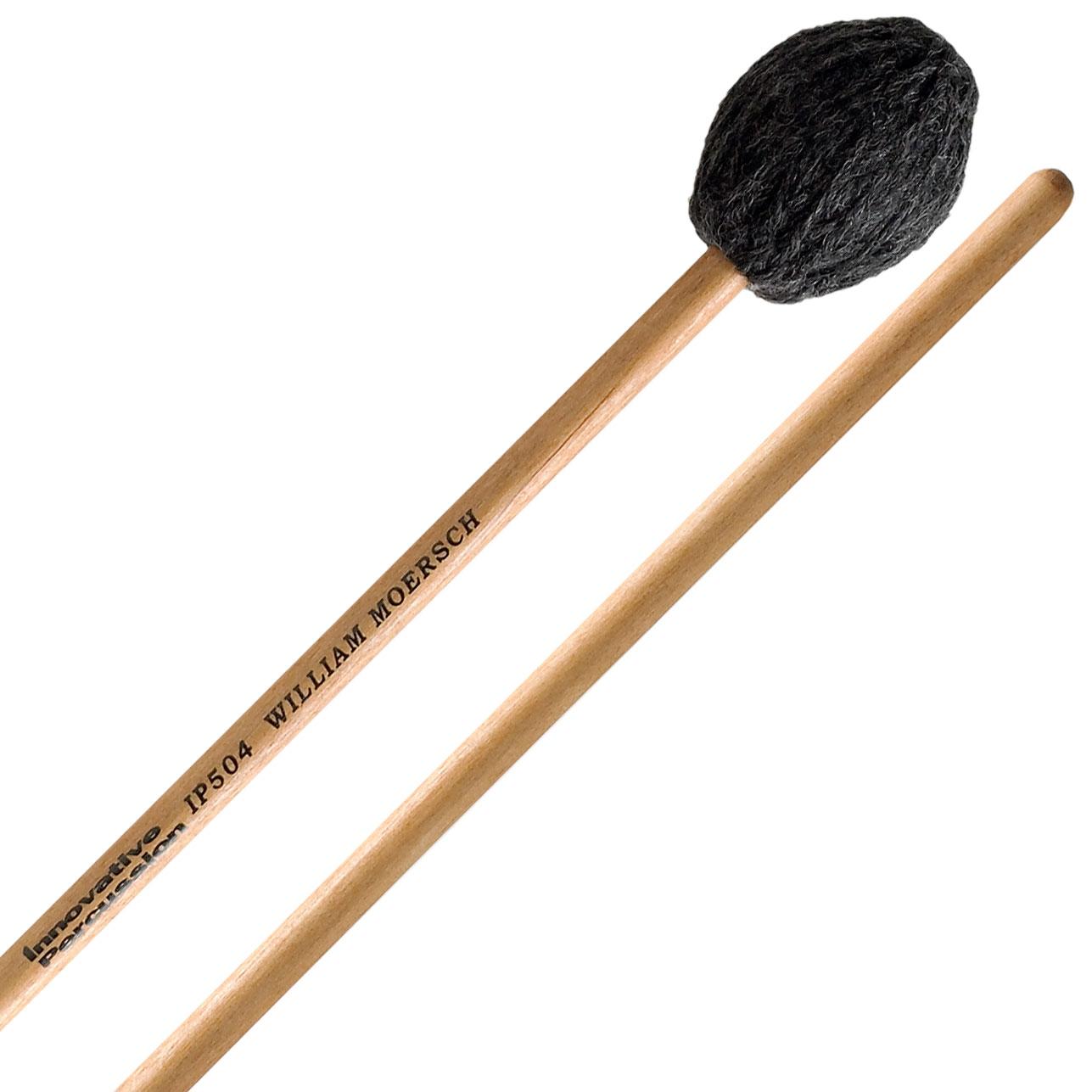 Innovative Percussion William Moersch Signature Hard Marimba Mallets