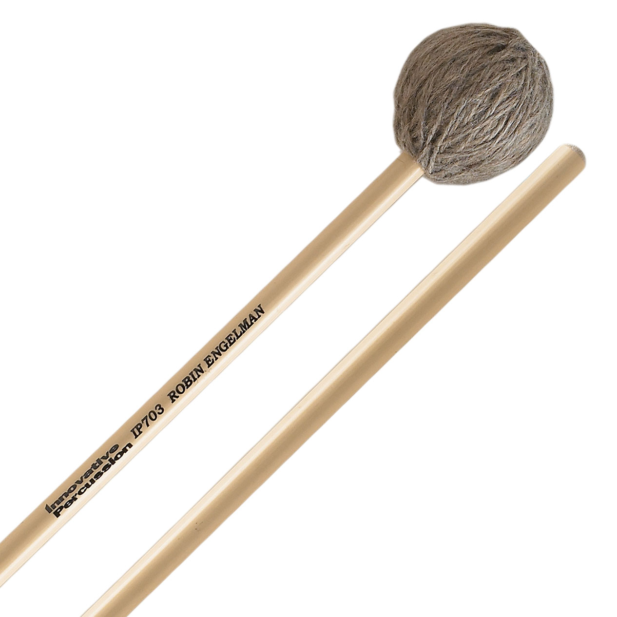 Innovative Percussion Robin Engelman Signature Medium Ensemble Marimba Mallets
