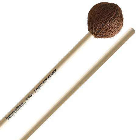 Innovative Percussion Robin Engelman Signature Medium Ensemble Vibraphone Mallets