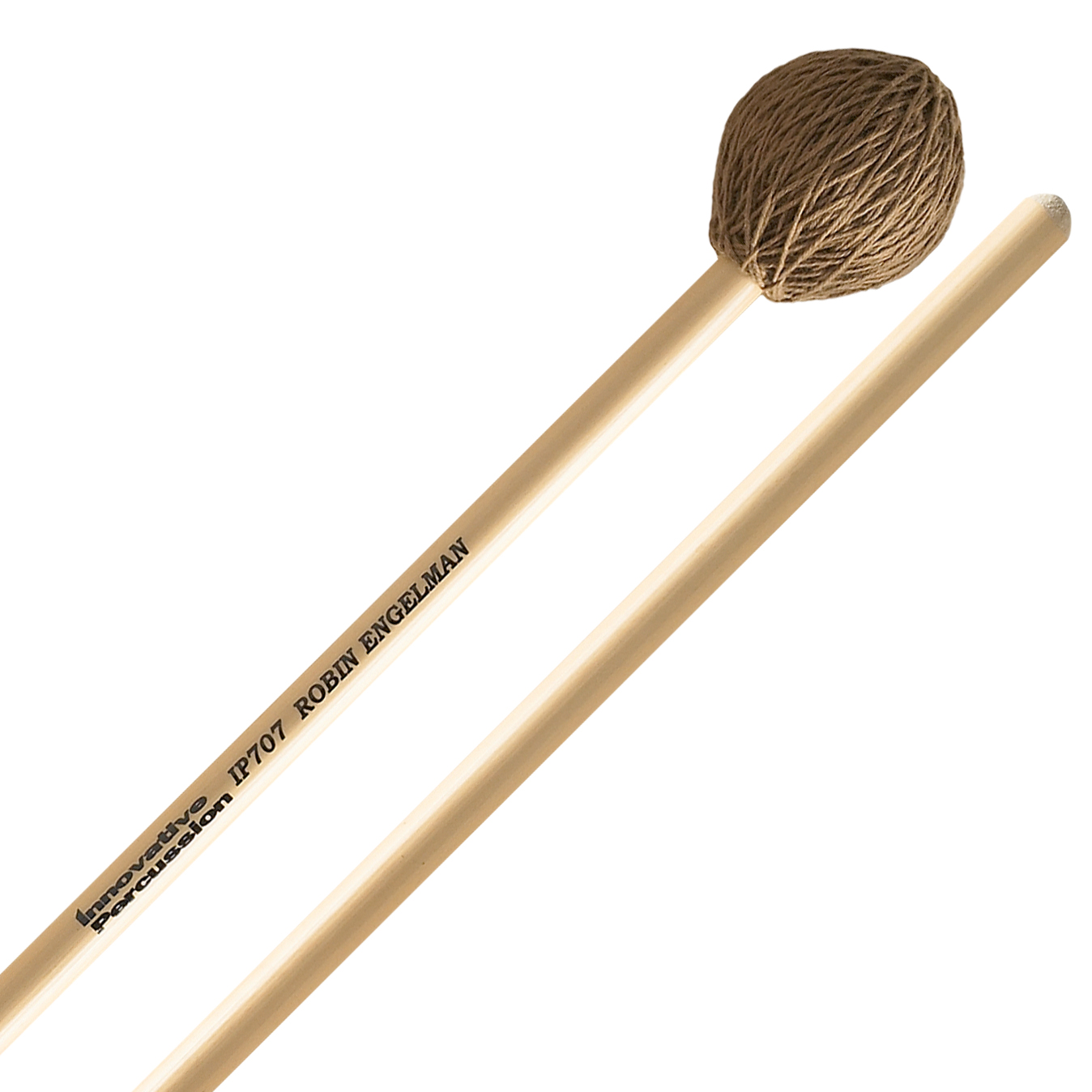 Innovative Percussion Robin Engelman Signature Hard Ensemble Vibraphone Mallets