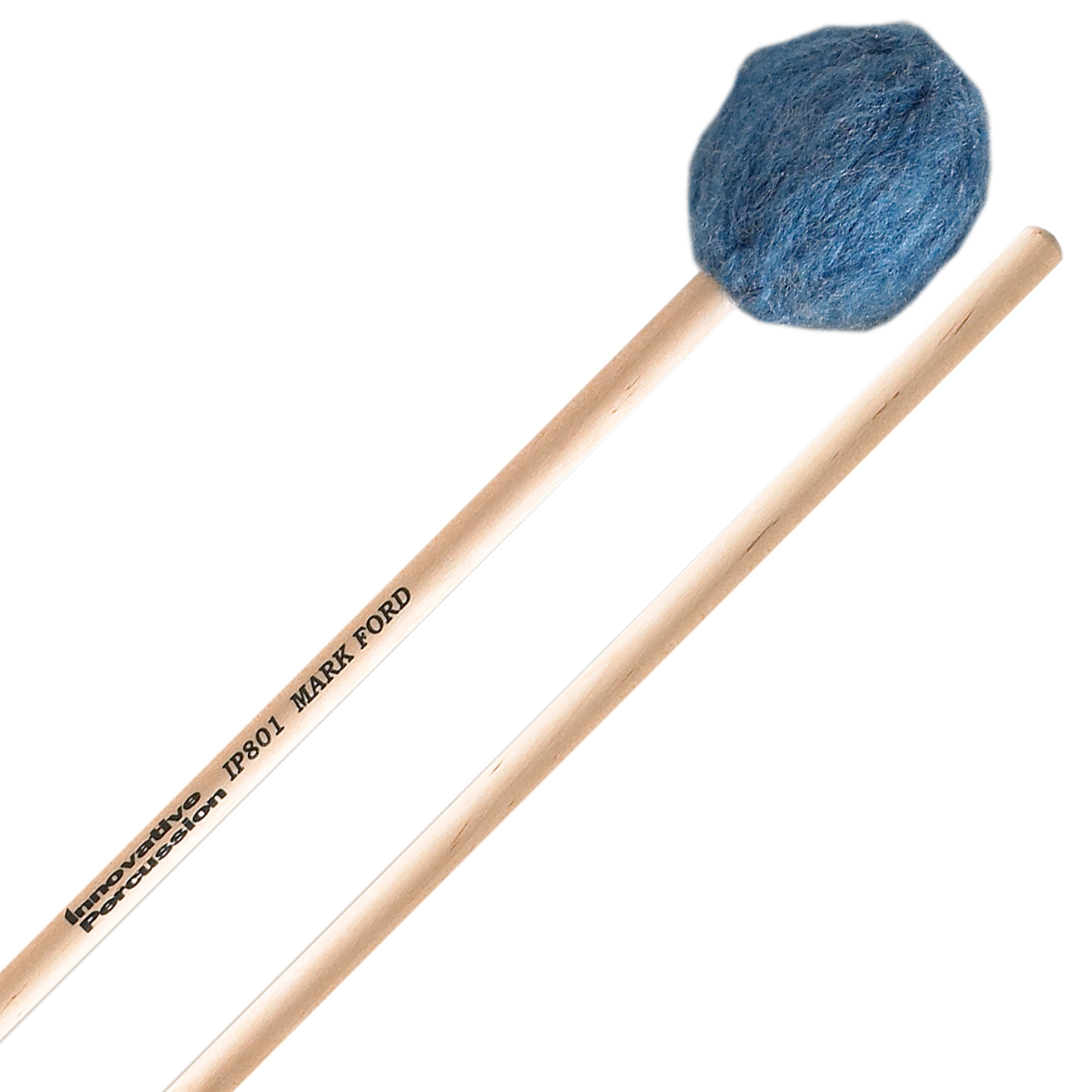 Innovative Percussion Mark Ford Signature Soft Legato Marimba Mallets