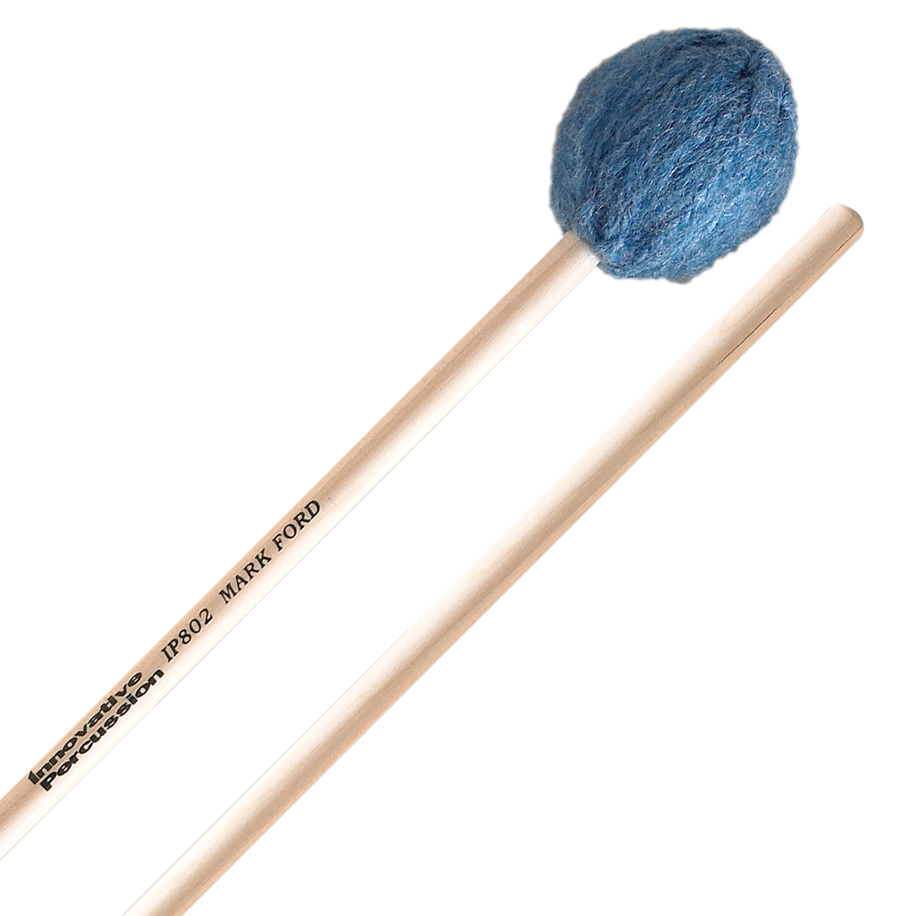 Innovative Percussion Mark Ford Signature Medium Soft Legato Marimba Mallets
