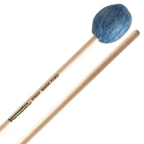 Innovative Percussion Mark Ford Signature Medium Hard Legato Marimba Mallets
