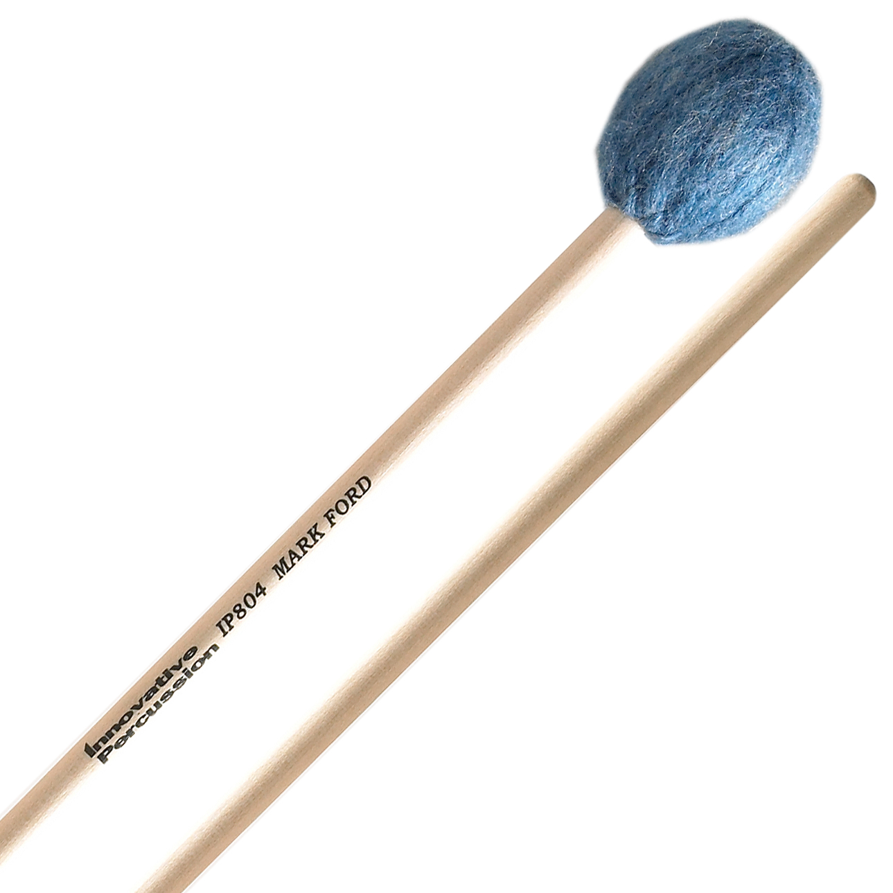 Innovative Percussion Mark Ford Signature Hard Legato Marimba Mallets