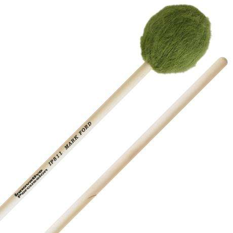 Innovative Percussion Mark Ford Signature Soft Strong Legato Marimba Mallets