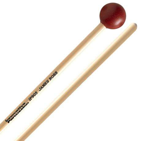 Innovative Percussion James Ross Signature Bright Xylophone/Glockenspiel Mallets