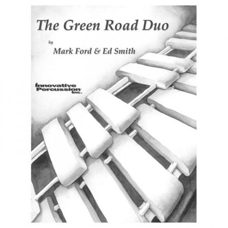 The Green Road Duo by Mark Ford & Ed Smith