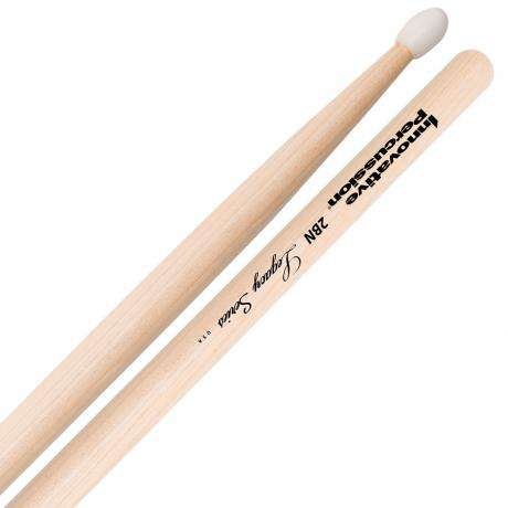 Innovative Percussion Legacy Series 2BN Nylon Tip Drumsticks