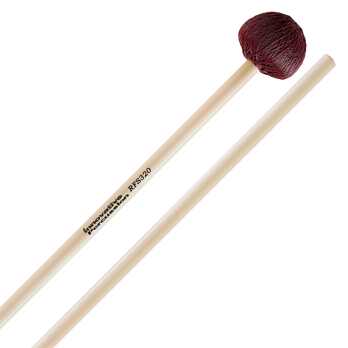 Innovative Percussion RFS320 Field Series Soft Vibraphone Mallets