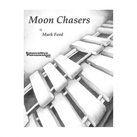 Moon Chasers by Mark Ford
