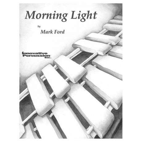Morning Light by Mark Ford
