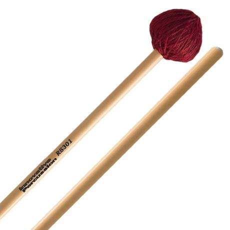 Innovative Percussion Rattan Series Hard Vibraphone/Marimba Mallets