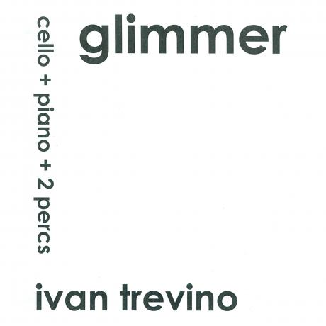 Glimmer by Ivan Trevino