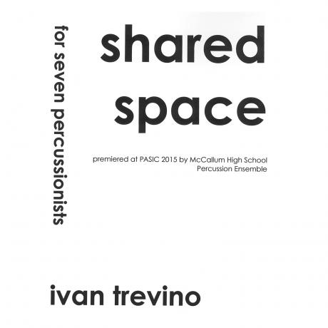 Shared Space by Ivan Trevino