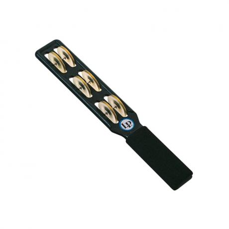 LP Black Brass Jingle Stick