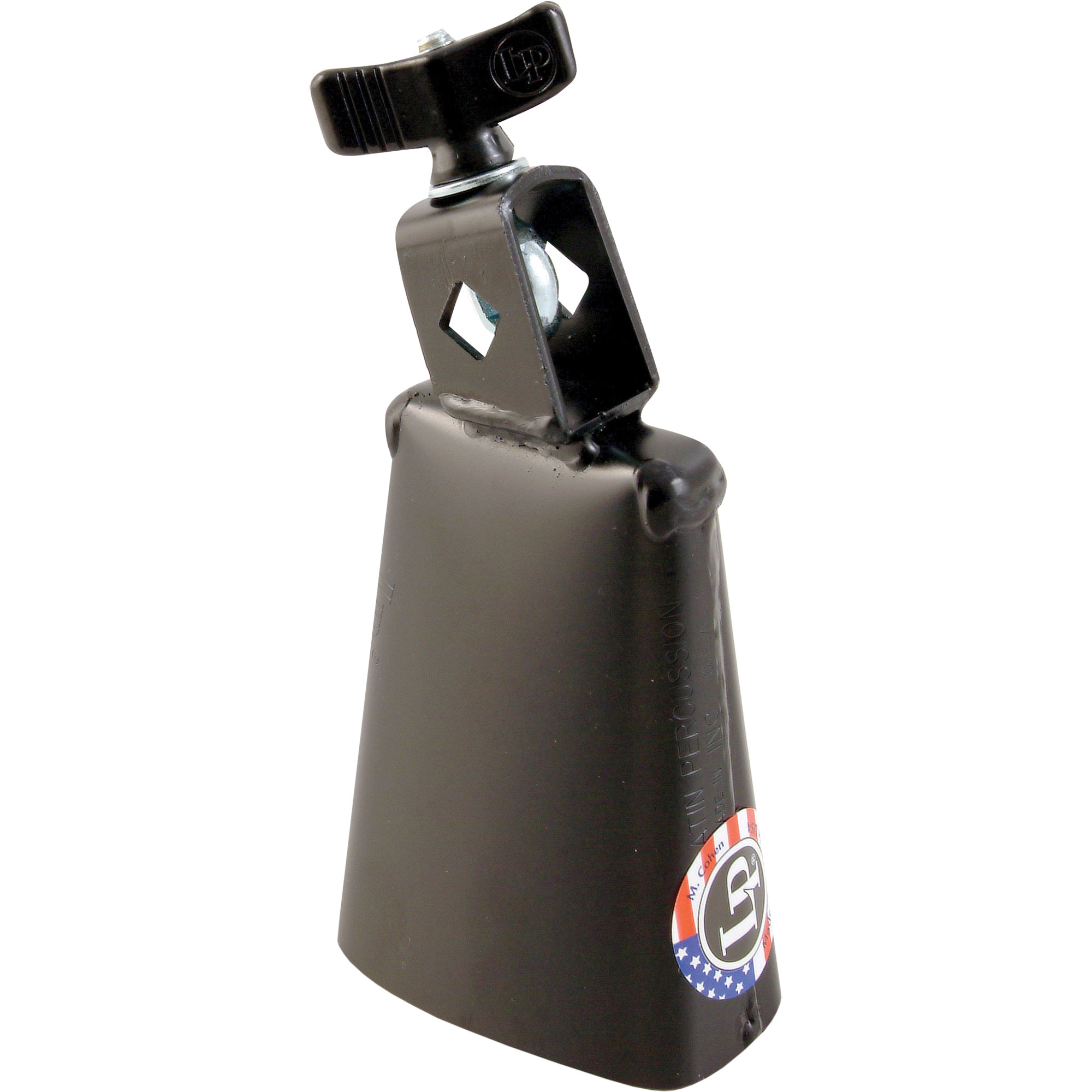 LP Tapon Model Cowbell