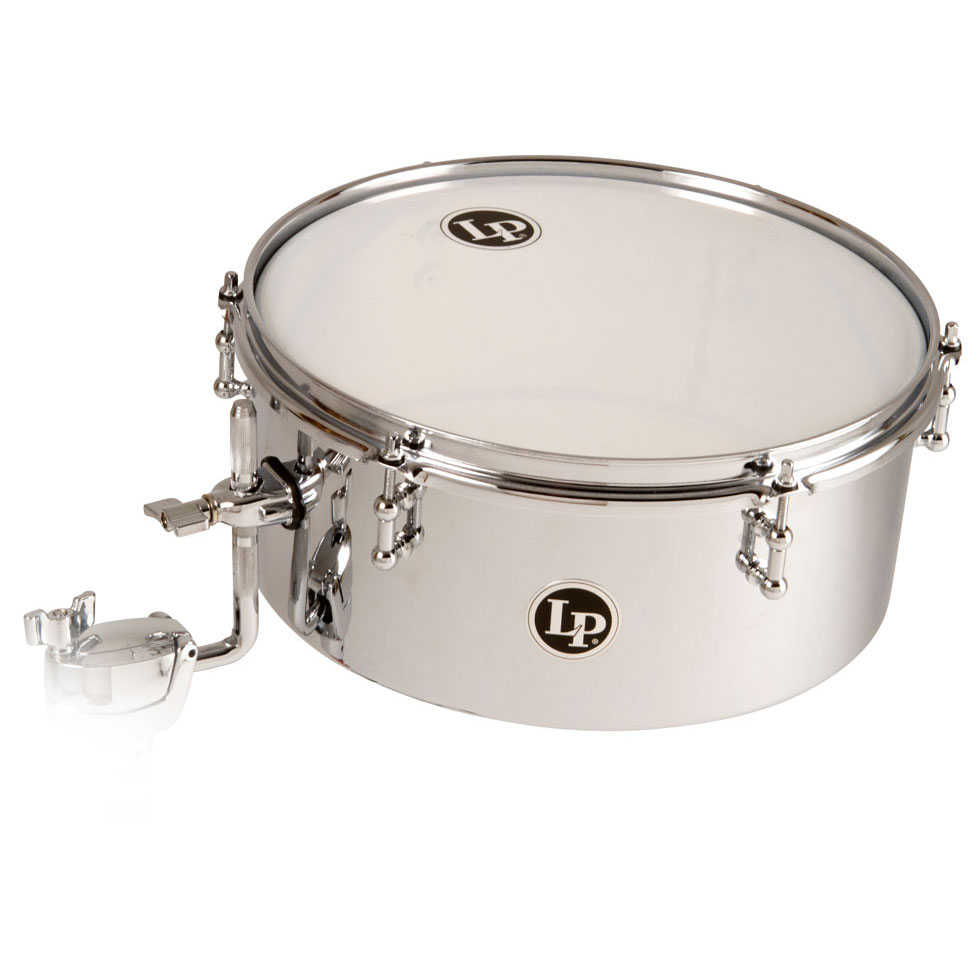 "LP 13"" Drum Set Timbales"