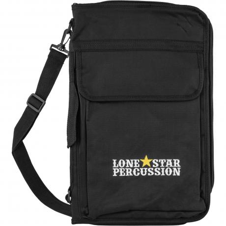 Lone Star Percussion Jumbo Stick Bag