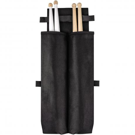 Lone Star Percussion Marching Double Quiver Stick Bag
