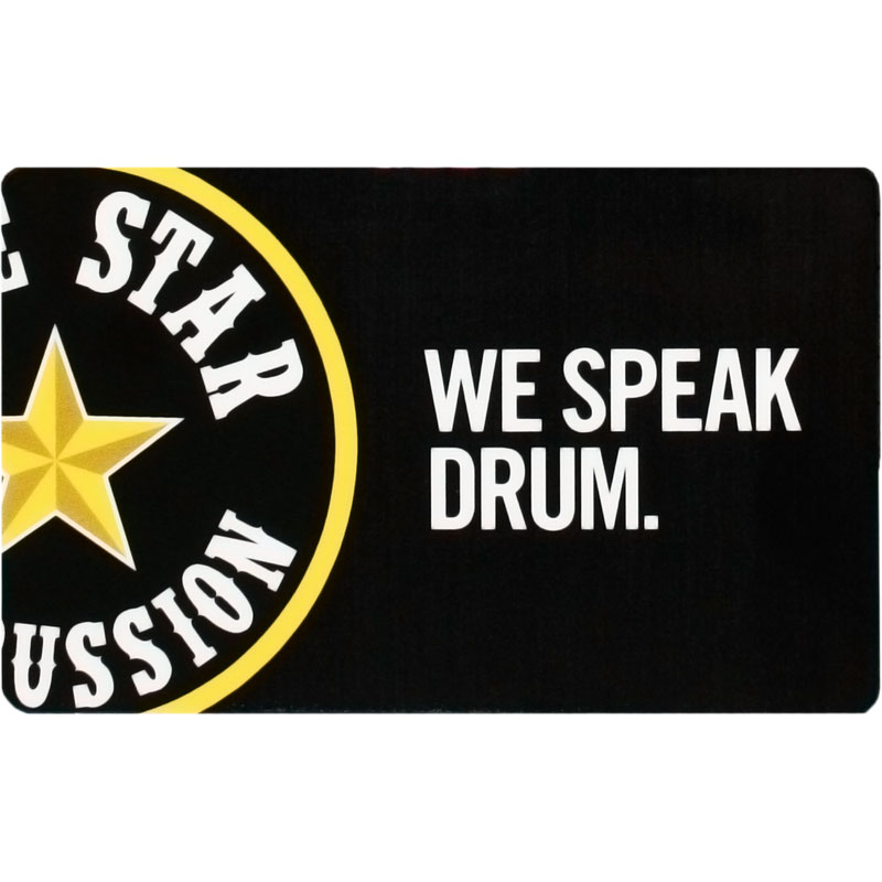 Lone Star Percussion Gift Card