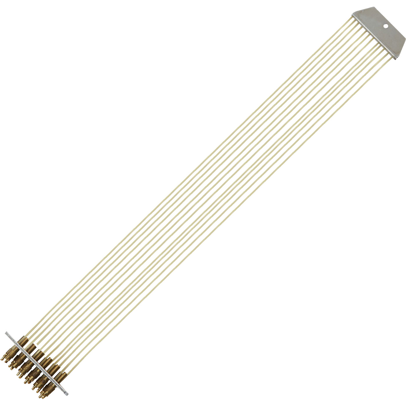 """Ludwig 15"""" 12-Strand Marching Snare Drum Wires"""