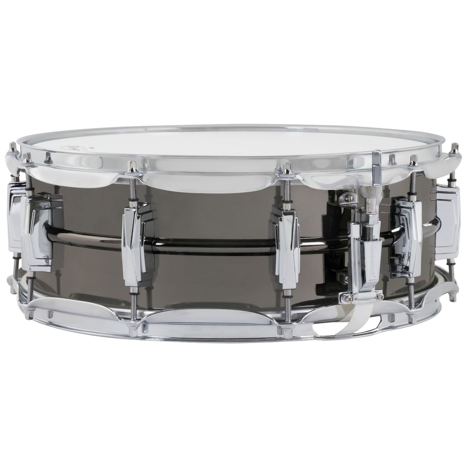"Ludwig 5""x 14"" Black Beauty Snare Drum"