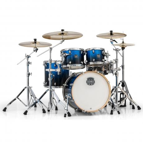 Mapex Armory 5-Piece Fusion Drum Set Shell Pack (20