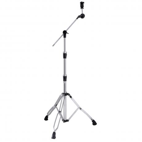 Mapex B800CB Armory Boom Cymbal Stand in Chrome and Black