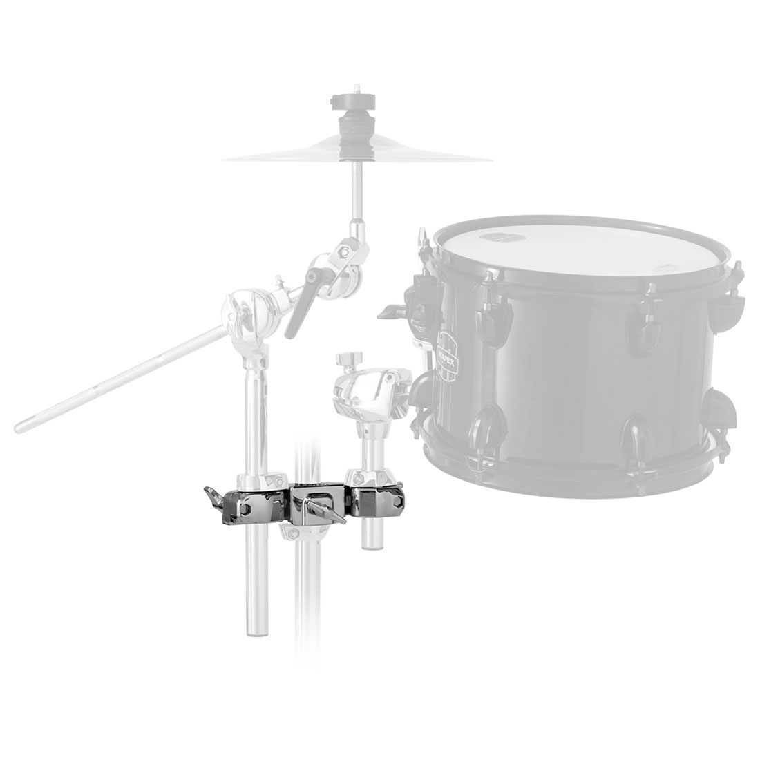 Mapex Cymbal/Tom Arm Multi-Purpose Attachment