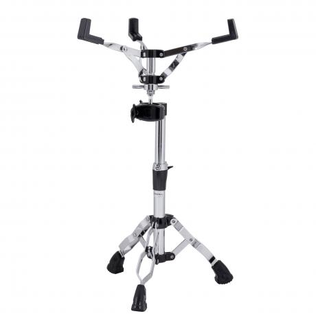 Mapex S800CB Armory Snare Stand in Chrome and Black