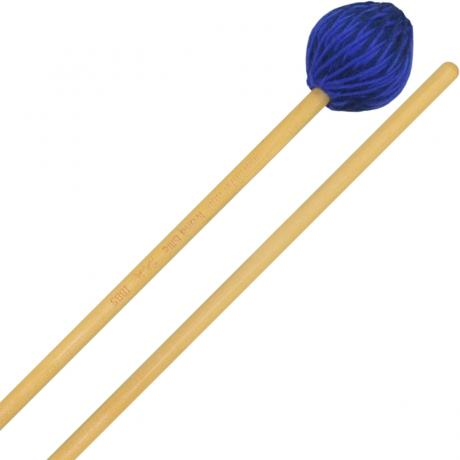 Marimba One Ivana Bilic Signature Very Soft Marimba Mallets with Birch Shafts