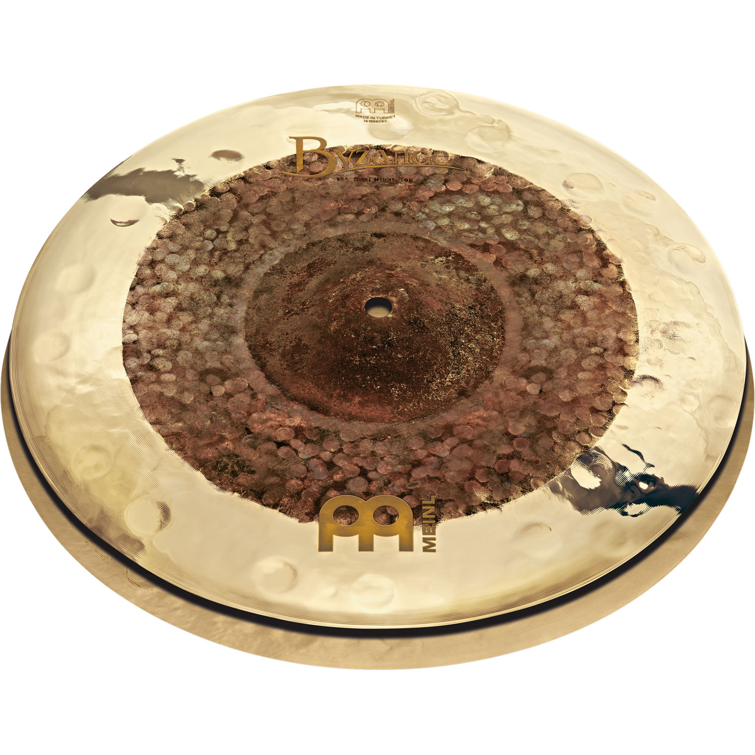 "Meinl 20"" Hand-Selected Byzance Extra Dry Dual Crash/Ride Cymbal"