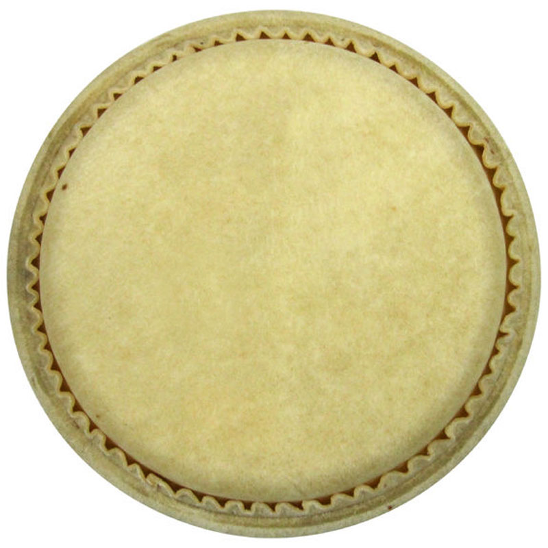 "Meinl 9"" Rawhide Conguita Drum Head"